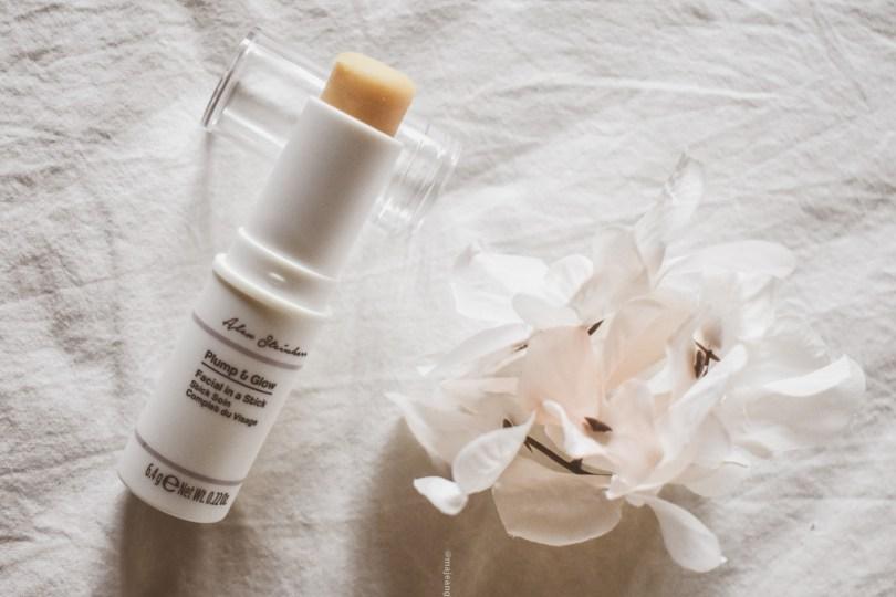 Alex Steinherr X Primark skincare collection -plump and glow facial stick