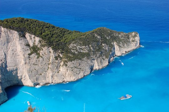 where I went in 2018- Zante