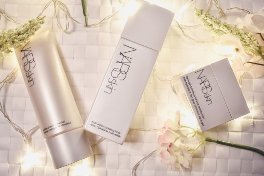 Nars skincare review-feature
