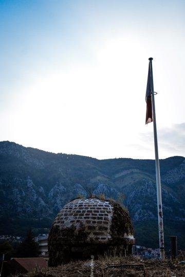 how montenegro surprised me- view