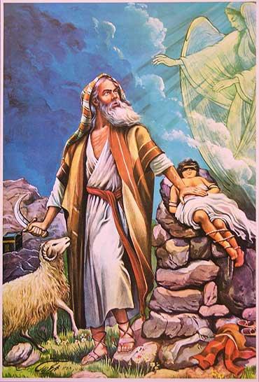 Siapa Nama Ayah Nabi Ibrahim : siapa, ibrahim, IBRAHIM,, BUKAN, PEMBUAT, PATUNG, Majelis, Dakwah, Songo