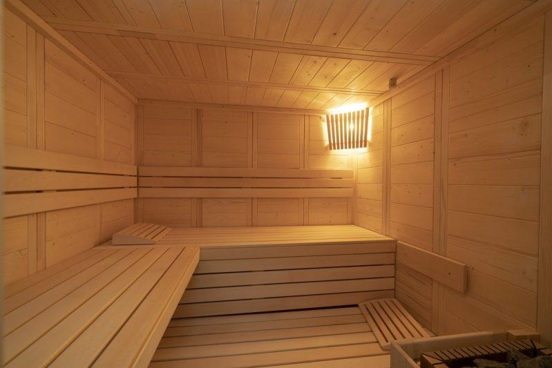 sauna hotel majestic en alsace