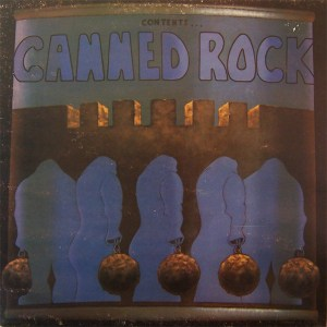 EMI - APLP 042 - Canned Rock - Front cover