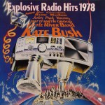 EMI - SCA 028 - Explosive Radio Hits 78 Front cover