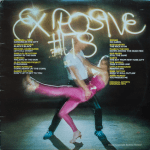 Explosive Hits '78 - front cover