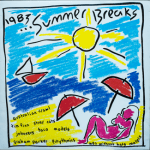 EMI - Summer Breaks - GIVE2009 - front cover