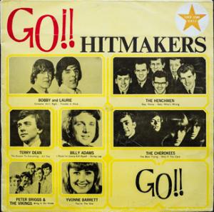Astor - Go - Hitmakers 2 - GLP3003F