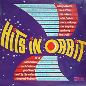 Festival - HitsInOrbit - Front Cover - Temp
