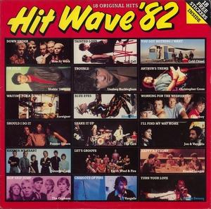 Polystar - Hitwave 82 - Front Cover