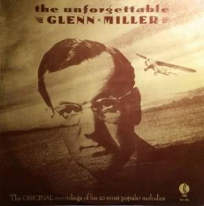 Ktel - Unforgettable Glen Miller - NA499 - Front cover