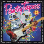 Polystar - Party Tapes -Front cover