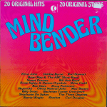 Majestic - Mind Bender - TA251 - Front cover