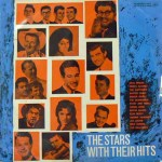 EMI - OCLP 7609 - The Stars With Their Hits - Front cover