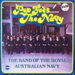 Ktel Fable- Pop Goes The Navy Fable - NA483X - Front cover