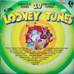 Ktel - Looney Tunes - NA489 Front cover