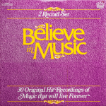 Ktel - Believe i Music - NA449 - Front cover