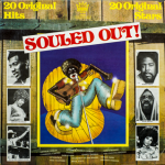 Ktel - Souled Out - NA450 - Front cover