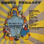 Infinity - Group Therapy - SR66 9817 - Front Cover - temp