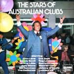 Festival - Stars of Australian Clubs - SR66 9815 - Front Cover
