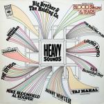 CBS - SBP233781F - Heavy Sounds
