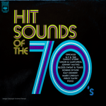 CBS - SCEB006F - Hit Sounds of the 70s