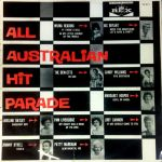 Festival - All Australian Hit Parade - FL31217 - Front Cover