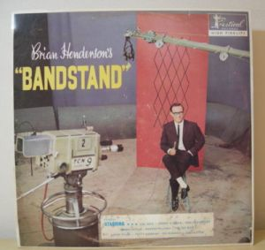 Festival - FL31727 - Brian Hendersons Bandstand - front cover