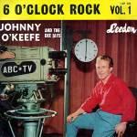 Festival - Leedon - LEP-306 - 6 O'Clock Rock - Front Cover