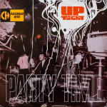 Festival - Uptight Party Time - R66522 - Front Cover