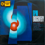 Festival - Spin Discovery - EL-32,689 - R66548F - Front Cover