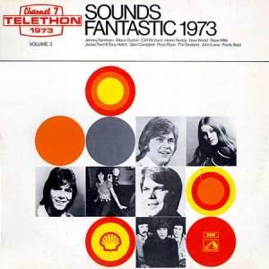 Telethon 73 - Sounds Fantastic - EMI - HMV - SL108
