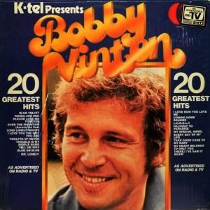 Ktel - Bobby Vinton - NA516 - temp