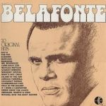 Ktel - Harry Belafonte - NA514 - temp