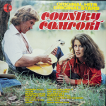 Ktel - Country Comfort - WA348 - Front cover