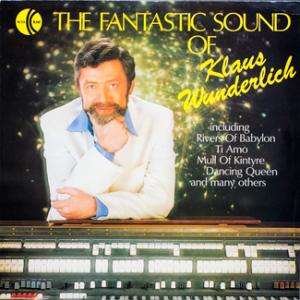 Ktel - Fantastic Sound of Klaus Wunderlitch - NA524 -Front cover