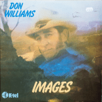 Ktel - Don Williams - Images - NA528 - Front cover