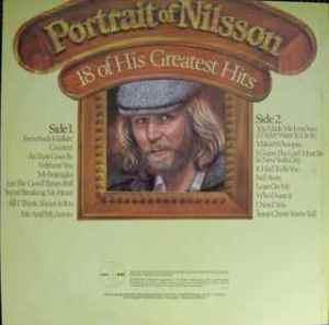 Ktel - Nilsson - NA540 - Back cover