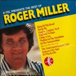 Ktel - Roger Miller - NA546 - Front cover