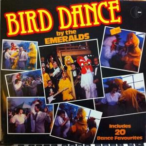 K-tel - NA 613 - Bird Dance - Front