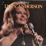 K-tel - NA 624 - Lynn Anderson - Front cover - temp