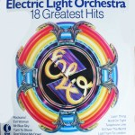 K-tel - NA674 - 18 Greatest Hits - Electric Light Orchestra - Front cover - temp