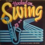 k-tel - NA591 - Hookedon Swing - Front cover