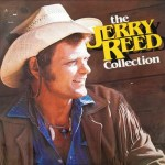 K-tel - NA623F - Jerry Reed Collection