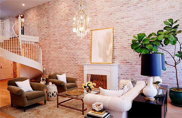 What We Love About Lauren Conrad's Beverly Hills Penthouse