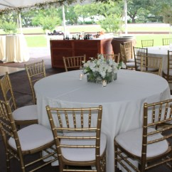Chair Cover Rental Shreveport La Batman Childrens Table And Chairs Event Rentals Bossier City Tables