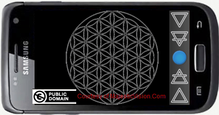 Public Domain Flower of Life
