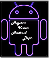 Majestic-Vision-Android-Dept-Logo