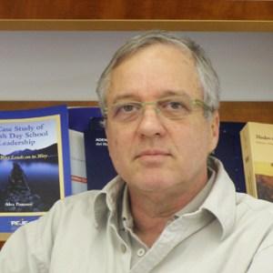 Prof. Gabriel Horenczyk