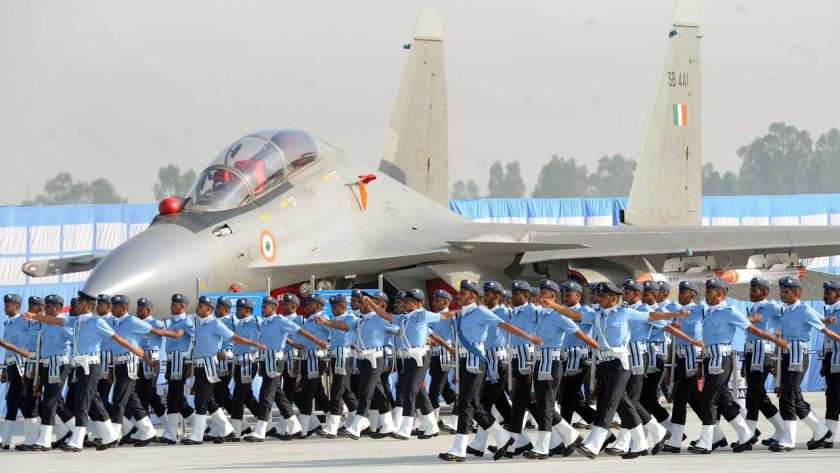 Indian Airforce Bharti 2021