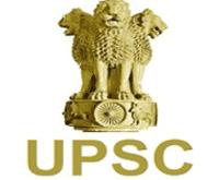 UPSC Geologist Recruitment